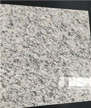 Light White Granite Slabs & Tiles