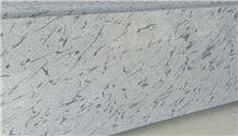 Matrix White Granite, French White Granite, New White Granite