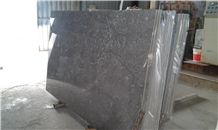 Silver Grey Slabs & Tiles, Silver Grey Marble