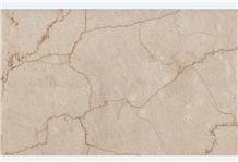 Yazir Spider Beige Limestone, Beige Limestone Turkey Tiles & Slabs