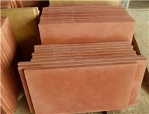 Chinese Red Sandstone Tiles & Slabs for Wall & Floor Cover Flooring, China Red Sandstone