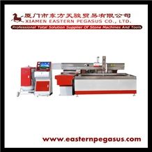 High Pressure Water Jet Cutting Machinery, Stone Waterjet Cutting Machine, Granite Waterjet Cutting Machine, Marble Waterjet Cutting Machine, Waterjet Stone Cutter, Good Quality Waterjet Tj40hd-2515