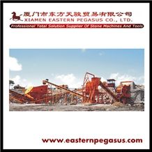 Stone Crushing Line, Gravel Crushing Line, Granite Crushing Line, Marble Crushing Line, Stone Crushers, Quarry and Factory Crushing Line, Sand Crushing Line, High Productivity Crushing Line Tj