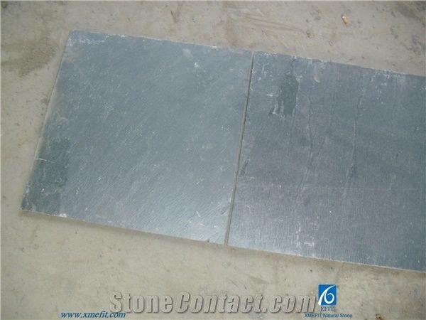 Natural Light Green Slate Tiles Slabs Roofing Tile Floor Wall