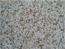 China G682 Yellow Rust Granite Tiles & Slabs
