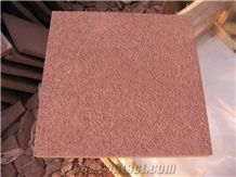 China Red Sandstone Slabs & Tiles