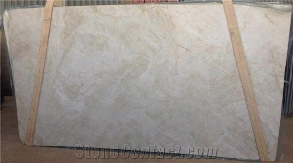 Taj Mahal Quartzite Slabs Tiles Brazil White Quartzite