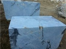 Iceberg Blue Marble Turkey Blocks