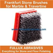 Marble Frankfurt Brush