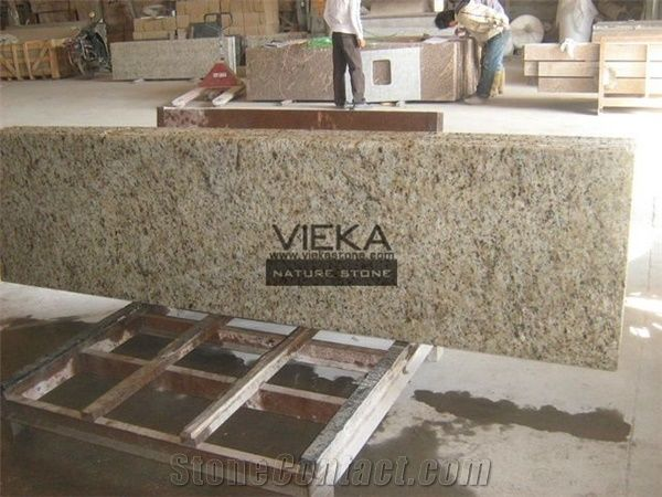 Exceptionnel Giallo Ornamental Granite Countertops,Bench Tops,Kitchen Tops, Bar  Tops,Worktops,Island Tops,Amarillo Ornamental,Giallo  Ornamentical,Ornamental Yellow