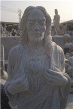Jesus Sculpture /Statue Of Jesus/The Father Of Grace