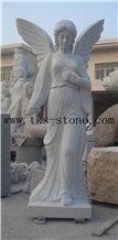 Western Angel Sculpture/Goddess/Human Sculptures