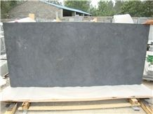 China Blue Limestone Honed Slabs,Tiles for Pattern Floor Covering-Own Factory