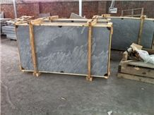 Own Factory-Nero Slate Slabs,China Black Slate Slabs for Exterior Floor Covering