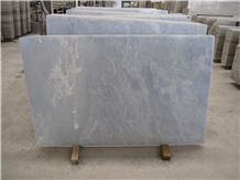 Royal Crystal Sky Blue Marble Slabs,Tiles,Good Quality Azul Marble Tiles for Hotel Decoration