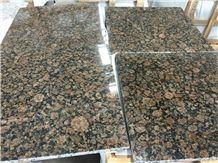 Baltic Brown Tiles,Dark Ed Quarry,Nature Granite