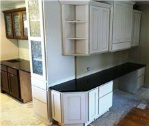 Opalescence Granite Kitchen Countertop