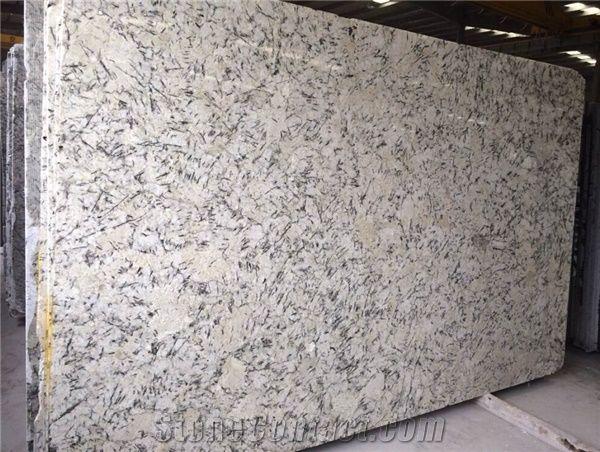Ice Blue Granitebrazilian White Granite Slabs Tiles From China