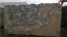 Juparana Paraiba Granite Slabs