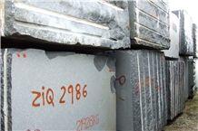 Nero Zimbabwe Granite Block