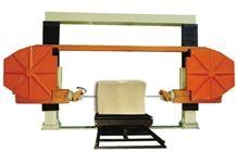 Model-350 Cnc Wire Saw