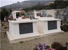 Chapel Design with Pierre De Estaillades Limestone, Beige France Limestone Monument