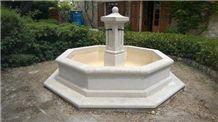 Pierre Dordogne Fountain
