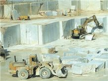 Astir Marble - Astir Crystallina Marble Blocks, White Marble Greece Blocks