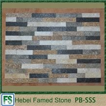 Hebei Cn High Quality Natural Quartzite Decoration Cheap Handmade Cultured Stone, Natural Quartzite Stone Quartzite Cultured Stone