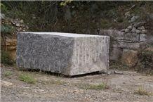 Pierre De Ruoms Limestone Blocks