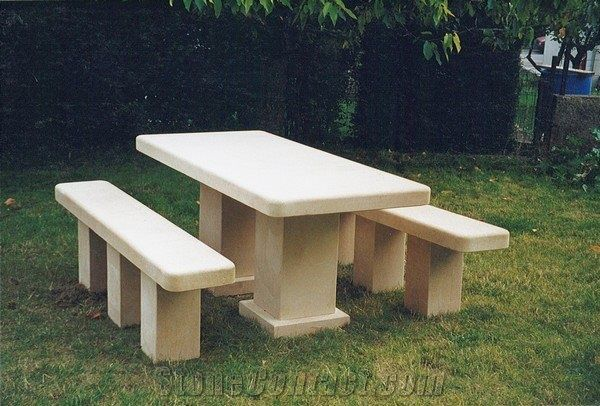 Pierre De Jaumont Benches, Garden Seats, Street Furniture