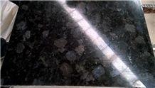 Volga Blue Stock Granite Tiles