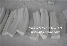 Beige Marble Window Sills,China Special-Shaped Window Frame
