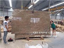 Castle Brown Marble Tiles & Slabs,Brown Marble Slabs