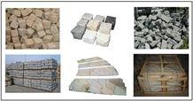 Paving Stone, Grey Granite Cube Stone & Pavers