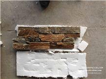 Slate Cultured Stone,Ledge, Loose Stone