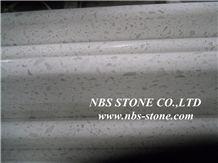 White Artificial Marble Tiles