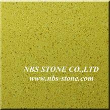Yellow Artifical Stone Tiles & Slabs