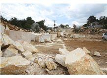 Crema Anatolia Marble - Bursa Rosa Beige Marble Blocks