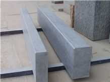 China Blue Limestone Tiles and Slabs/Grey Limestone