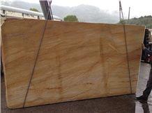 Polished Golden Macauba Quartzite & Tiles,Brazil Yellow Quartzite for Countertop,Walling,Flooring