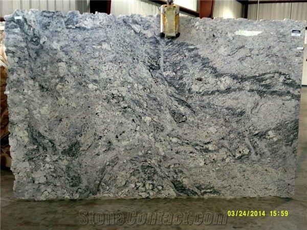 Angelica Granite Slabs Blue Persa Granite From United