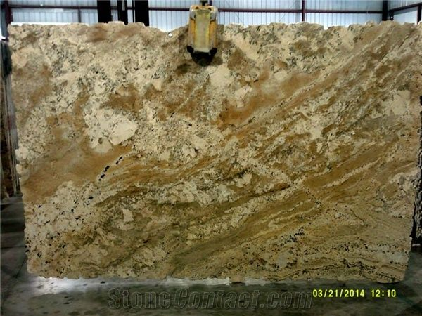 Sienna Bordeaux Granite Slabs From United States 364163