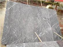 Argentato Carnico Marble Slabs & Tiles,Carnico Grigio,Grey Carnico,Gris Carnico,Girigio Timau,Grigio Argentato Grey Marble Floor Tiles and Wall Tiles