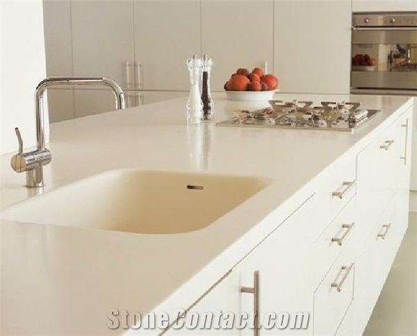 Manmade Stone Countertop, Manmade Stone Kitchen Top ...