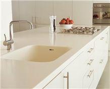 White Quartz Stone Countertops, Quartz Stone Kitchen Tops, Quartz Stone Kitchen Countertops