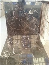 Cheap China Popular Emperador Dark Marble Polished Slabs & Tiles for Wall and Floor, Brown Marble Natural Building Stone for House Interior Decoration, Skirting, Quarry Owner