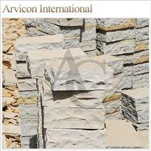 Kandla Grey Wall Bricks, Kandla Grey Sandstone Bricks