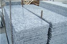 China Grey Stairs,Grey Granite,Cut to Size for Stair Covering,Wholesaler,Quarry Owner