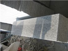 China Own Factory,Granite G603 Staircase and Baluster for Interior and Exterior Stairs